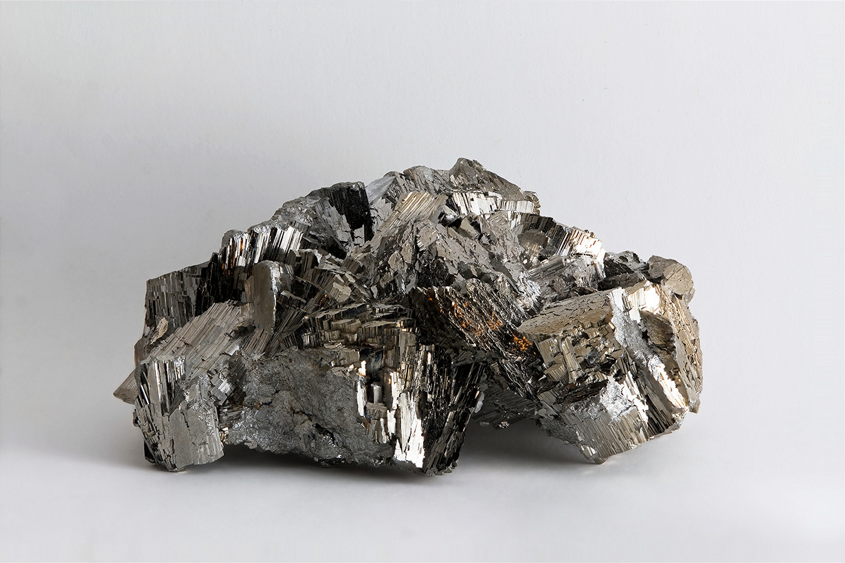 Самые опасные минералы File